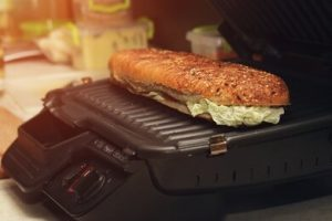 Best Tabletop Gas Grill