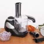 Food Processor America's Test Kitchen