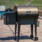 best vertical pellet smoker