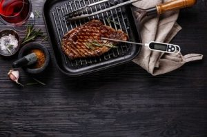 Best Wireless Meat Thermometer for Smoker